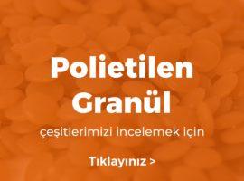 Polietilen Granül